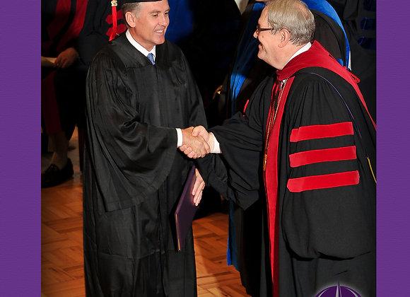 Diploma Photo