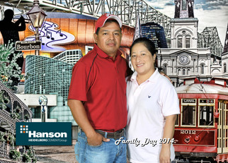 Company Family Day Pictures