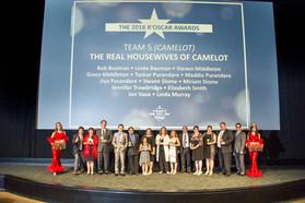 Award Ceremony Photography