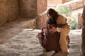 healed man gives thanks Jesus.jpg