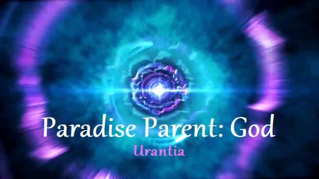TA vortex Mother Spirit Paradise Parent