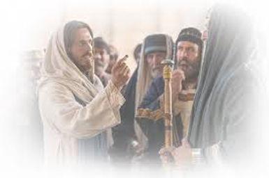 Jesus Pharisees rail walk away.jpg