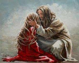 Jesus heals girl woman.jpg