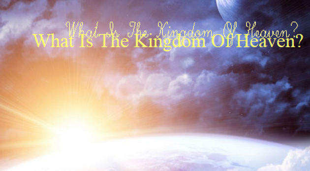 New-heavens-and-new-earth_what is the ki