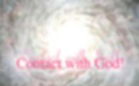white-vortex-of-energy Contact with God