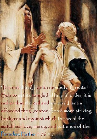 Jesus heals the boy...help  me with my u