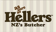Heller Tasty Ltd logo