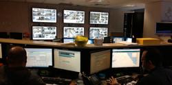 Custom App for Live Monitoring