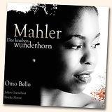 Mahler : Des KnabenWunderhorn par Omo Bello et Julien Guénebaut, pianiste et chef d'orchestre