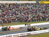 Maple Grove Raceway Recognized as one of the Largest Economic Sporting Events in State
