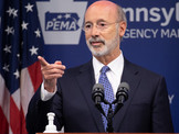 Gov. Wolf: Updated Business Guidance on Outdoor Recreation