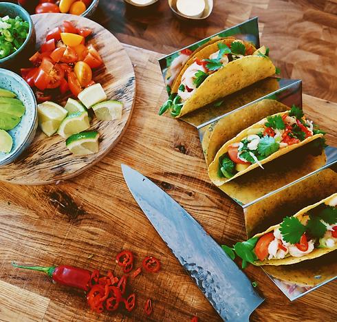 Produktbild av tacos