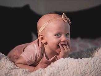Bebis fotografi nyfödd fotografering