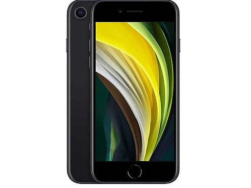 Apple iPhone SE 128GB - Black  -  Gsm Unlocked -