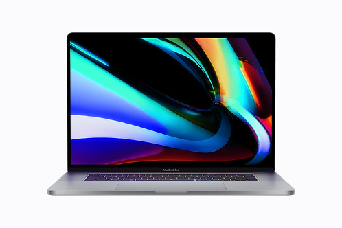Macbook Pro 13' 2.0ghz QC /16gb/512gb