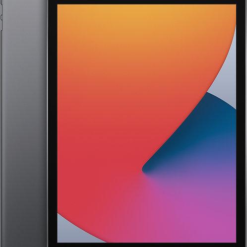 Apple ipad 10.2 128gb 8th gen - New