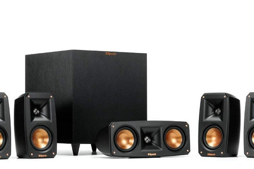 Klipsch - Reference Theather Pack