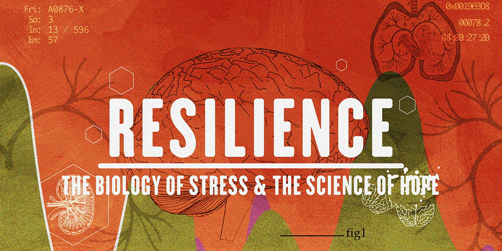 Resilience Documentary