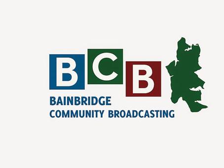 Raising Resilience on BCB Podcast