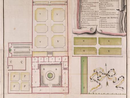 Giardini storici: l'importanza della ricerca