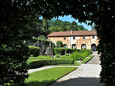 Bellezza e produttività a Villa Sommi Picenardi