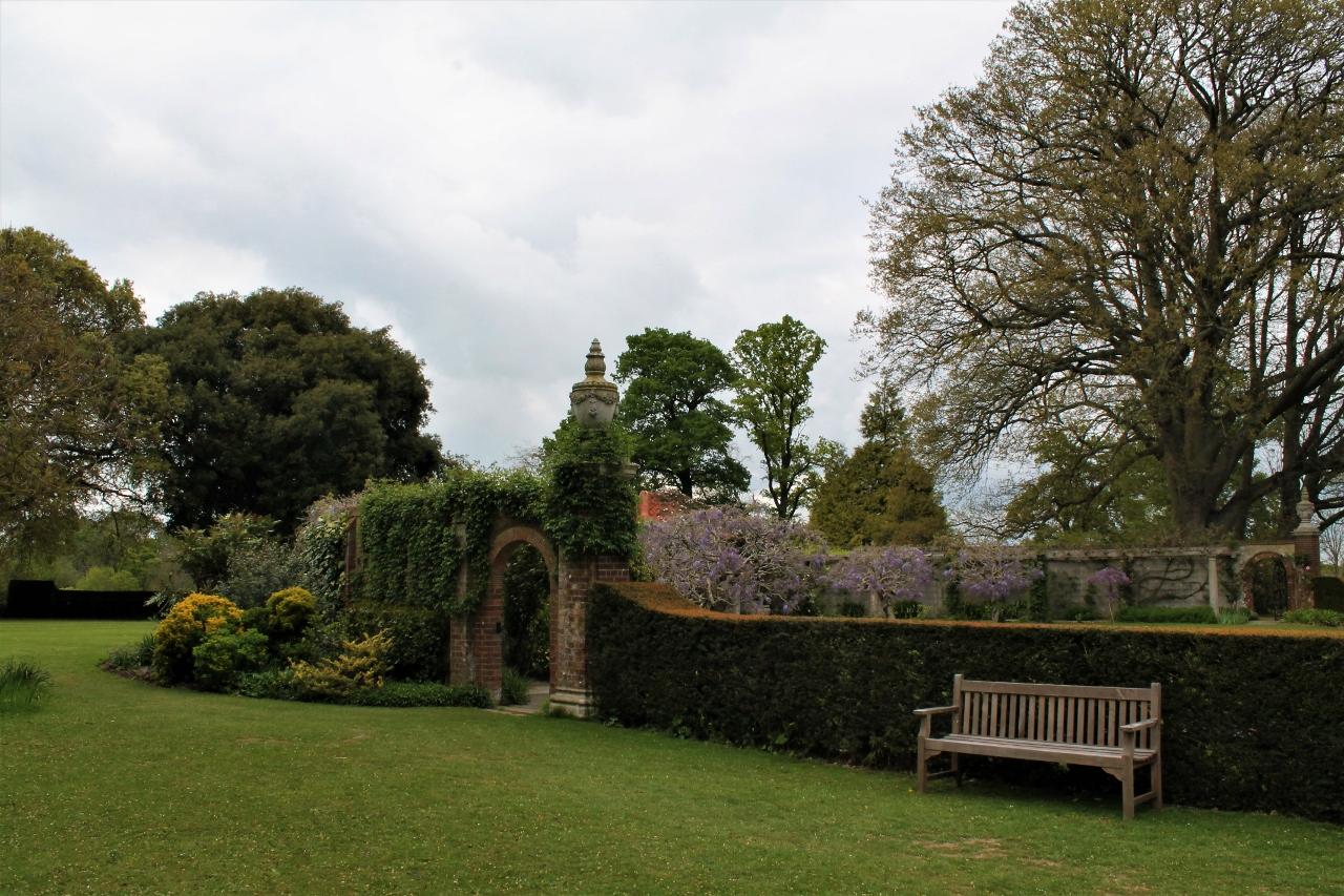 Il Walled Garden