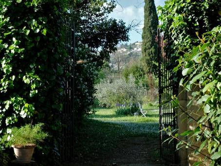 """Vernon Lee e """"il cancello che non conduce da nessuna parte"""""""