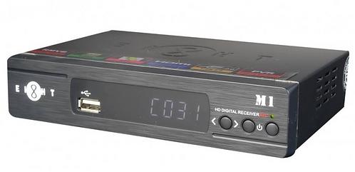 EIGHT HDTV 機頂盒/錄影機