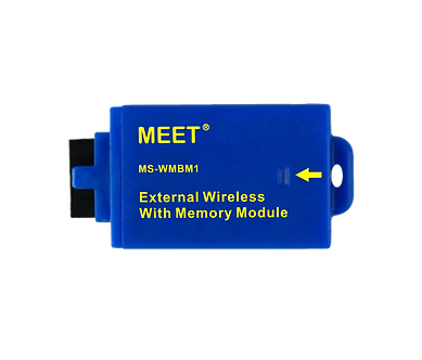 MEET MS-WMBM1 外置無線連記錄模塊