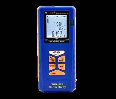 MEET MS-WLDM6100 鐳射測距儀