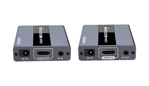 朗強 1080p HDMI UTP 線傳送器