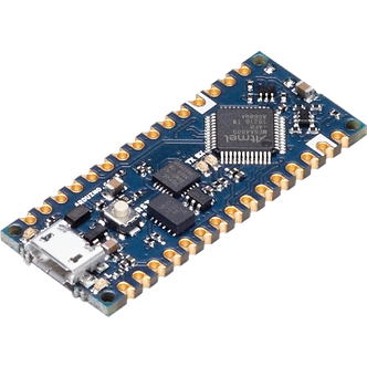Arduino Nano Every w/ Headers