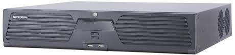 iDS-9616NXI-I8/X(B) 16-ch 2U 4K DeepinMind NVR