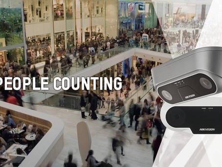 如何統計進入商場或商店的人幫助您改善客戶體驗並增加收入