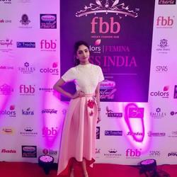 Purva Rana - Miss United Continents