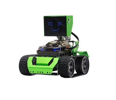 Robobloq Qoopers, 6-in-1 Transformable Robot Kit