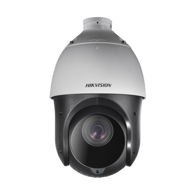 DS-2AE4225TI-D(D) 4-inch 2 MP 25X Powered by DarkFighter IR Analog Speed Dome