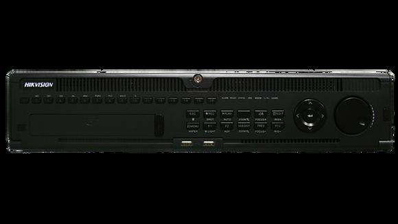 DS-9632NI-I8 32-ch 2U 4K NVR