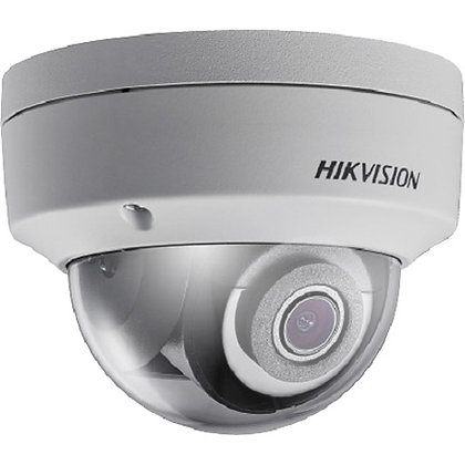 DS-2CD2123G0-IS 2 MP IR Fixed Dome Network Camera