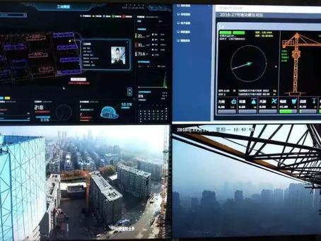 海康威視AI助力,建築工場也可以很「科技」