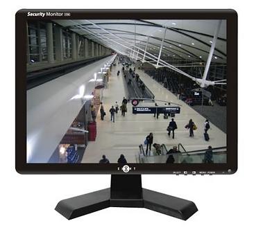 EIGHT CCTV 顯示屏