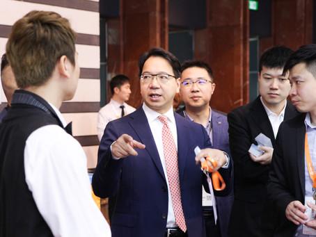 第四屆香港亞太雲端科技博覽已經圓滿結束