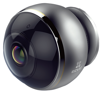 EZVIZ Mini Pano 3MP全景Wi-Fi攝影機