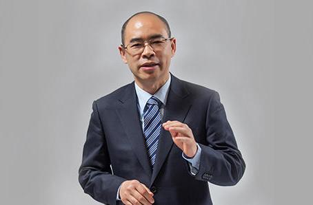 海康威視總裁胡揚忠:安防市場的虛與實