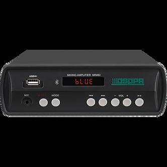 "DSPPA Mini60 60W ""超袖珍""立体聲擴音機"