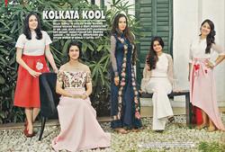 KOLKATA KOOL - VW Luxury Womenswear