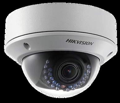 HIKVISION 四百萬自動變焦攝影機 (DS-2CD2742FWD-I)