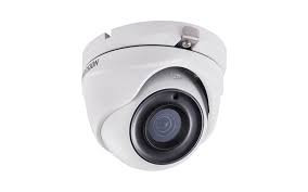 DS-2CE56H0T-ITMF 5 MP Outdoor Turret Camera