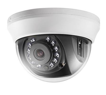 DS-2CE56D0T-IRMMF 2 MP Indoor Fixed Dome Camera