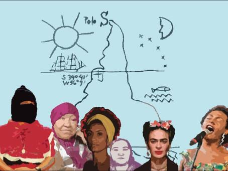 As mulheres nas lutas da América Latina